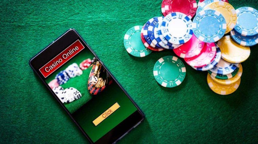 Инвестирование казино гранд