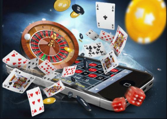 какое онлайн казино выплачивает деньги
