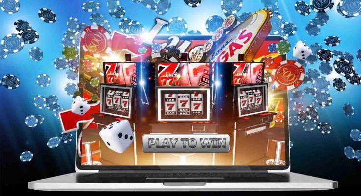 Интернет казино рулетка исходники