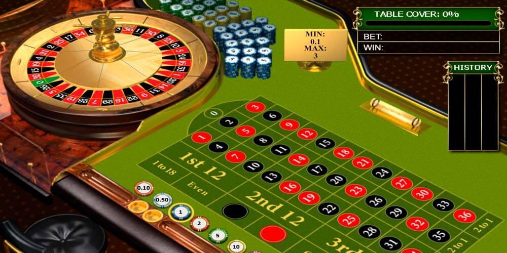 Играть казино без регистрации