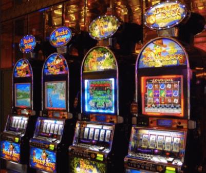 новости про игровые автоматы