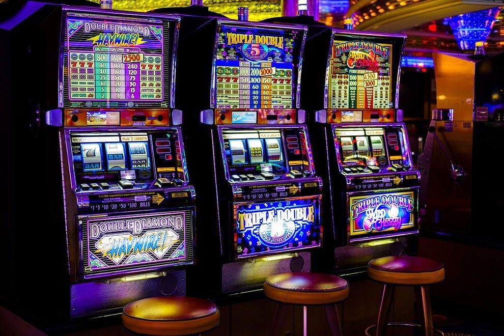 Легализуют ли игровые аппараты вновь как научиться круто играть в карты