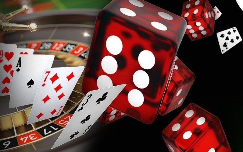 Интернет казино з максимальною ставкою