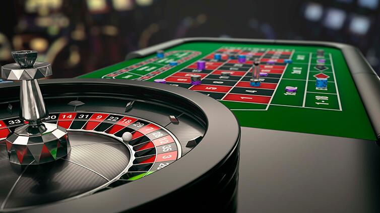 Системы игры в рулетку или как обхитрить интернет - казино play casino slots games free online games