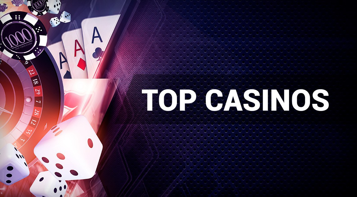 Самое лучшее интернет казино без огранич